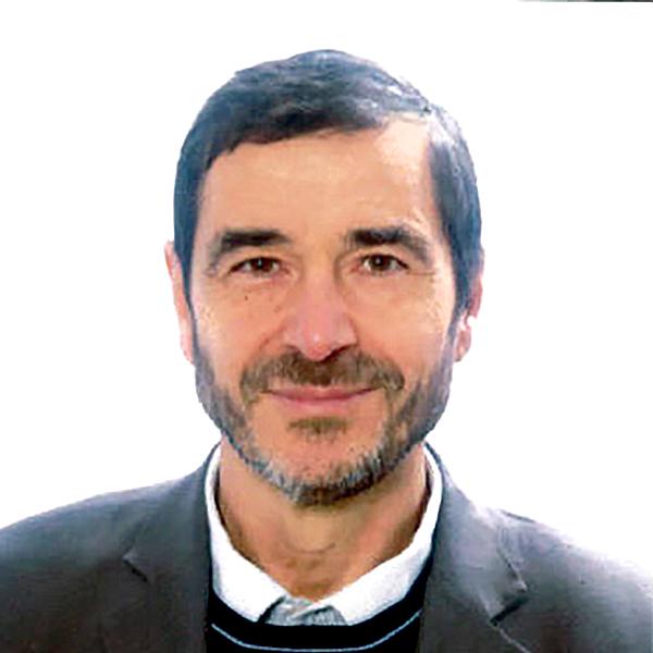 Professor Agostino Portera