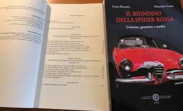 Libro-Il-Biondino-della-Spider-Rossa-sequestro-e-omicidio-Milena-Sutter