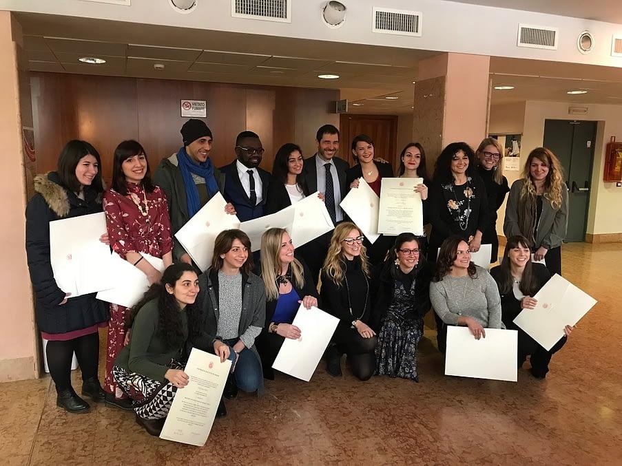Master-CSI-mediazione-interculturale-gestione-dei-conflitti-consegna-diplomi-UniVerona