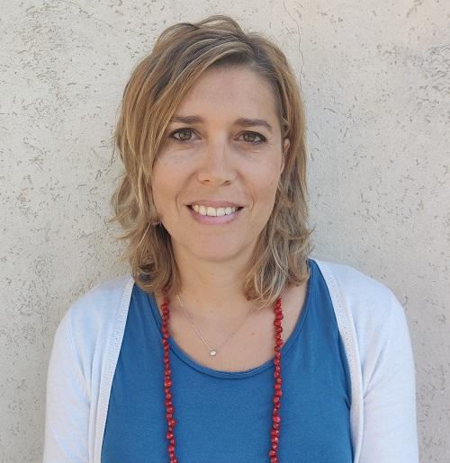 Dottoressa Elisa Maria Francesca Salvadori
