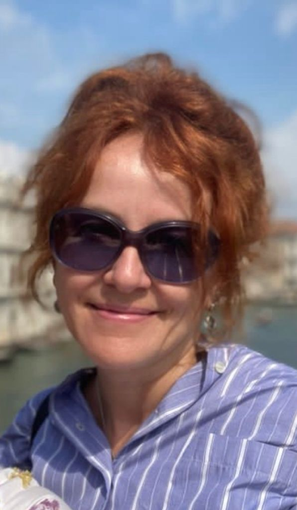 Professoressa Paola Dusi